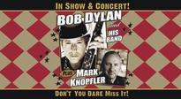 Bob Dylan & Mark Knopfler