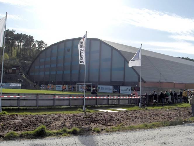 Vestlandshallen