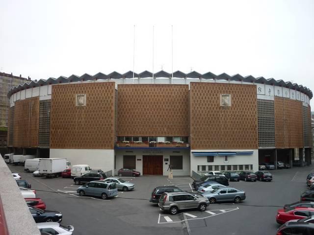 Plaza de Toros Vista Alegre