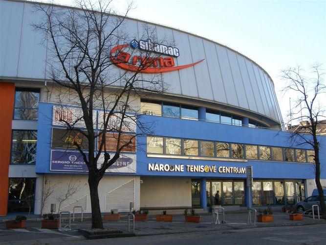 NTC (Národné tenisové centrum)
