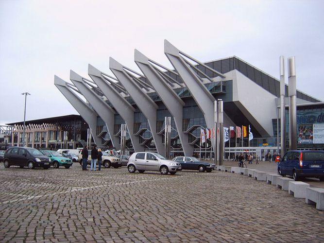 ÖVB-Arena