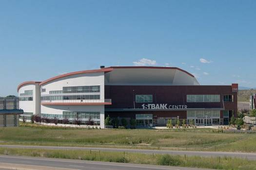 1st Bank Center