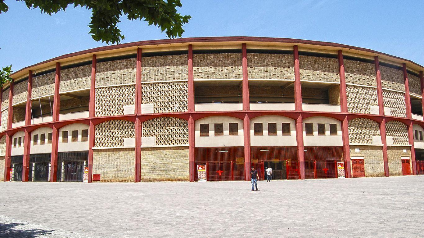 Plaza de Toros los Califas