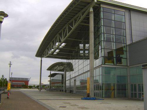 Breahead Arena