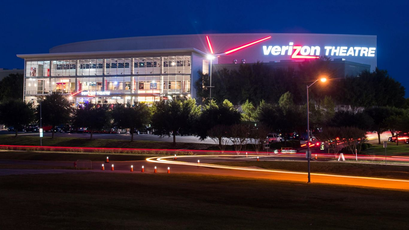 Verizon Theatre
