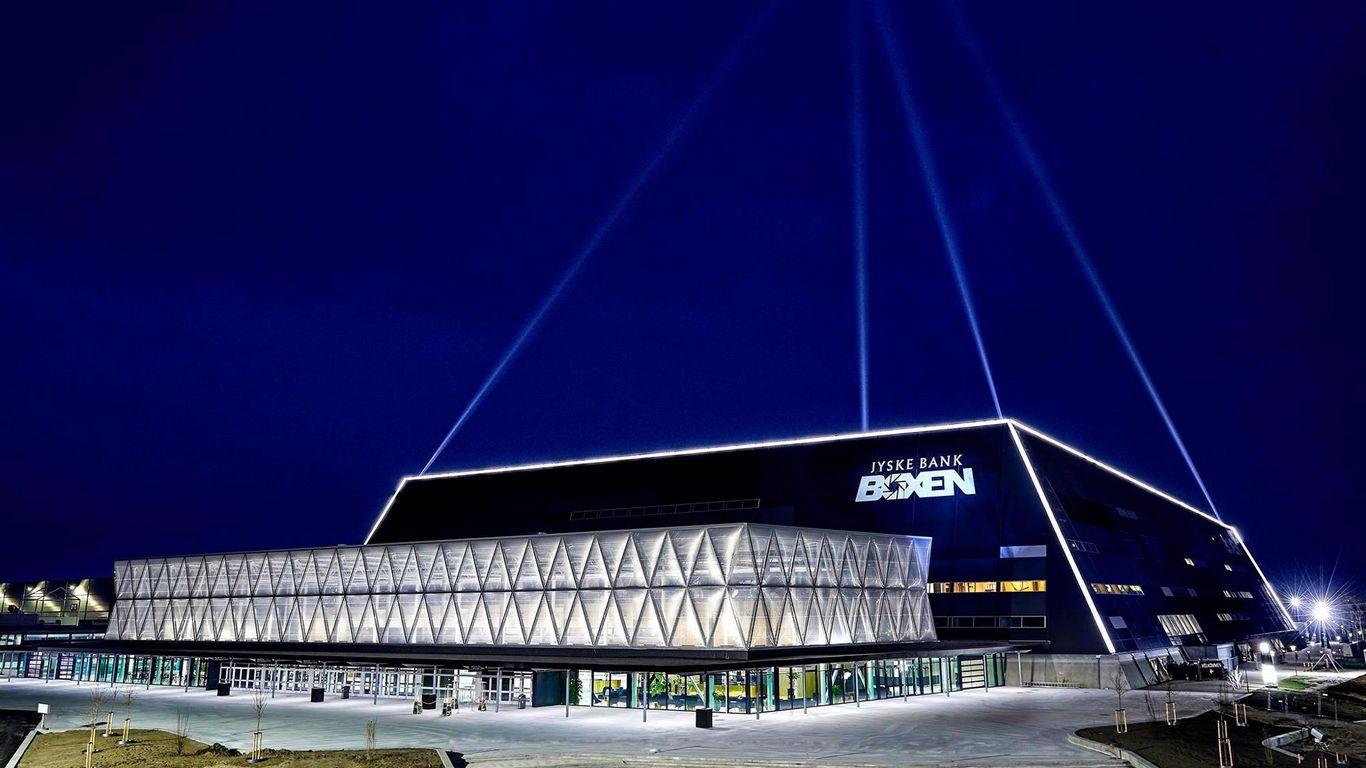 Jyske Bank Boxen Arena