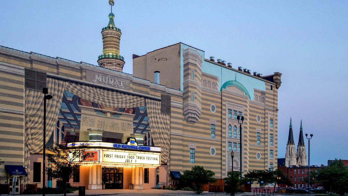 Murat Theatre