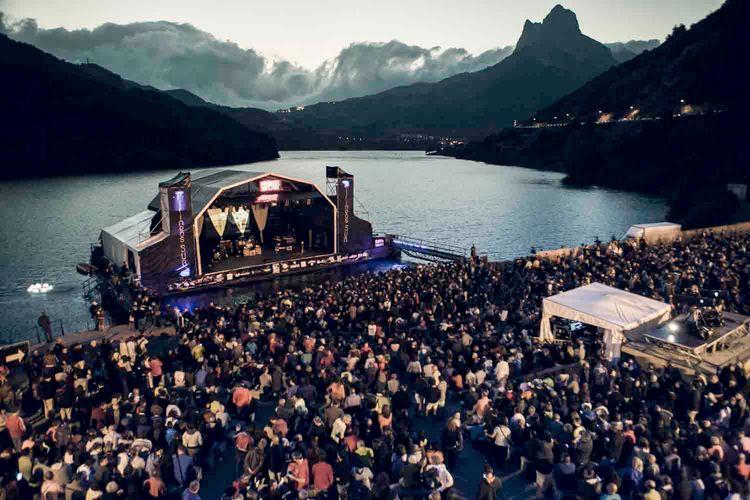 Pirineos Sur Festival