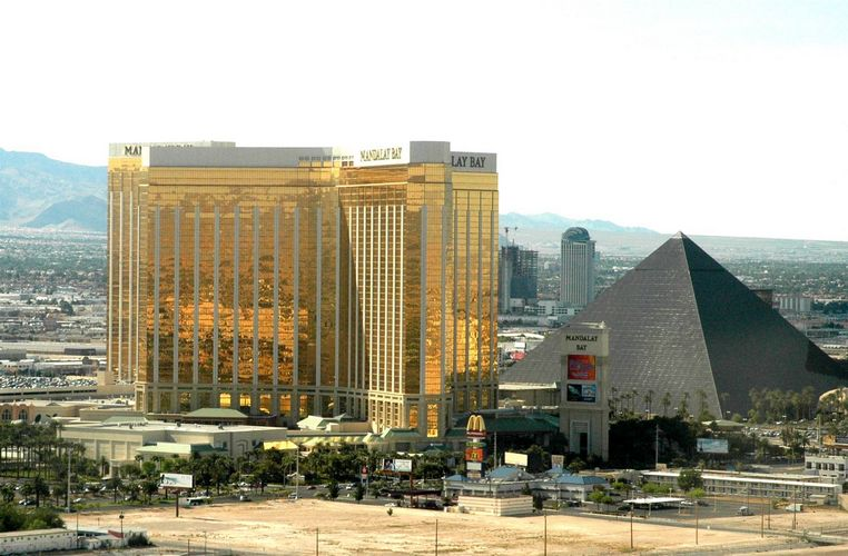 Mandalay Bay Events Centre