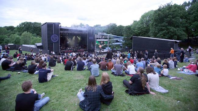Norwegian Wood Festival