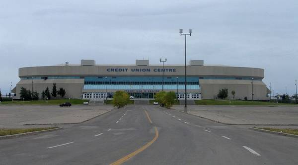 Credit Union Centre