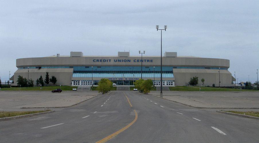 Saskatoon (SK) Canada  city photos gallery : 08.10.2012 Saskatoon, SK / Canada